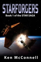 Starforgers Cover Image