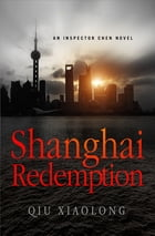 Shanghai Redemption Cover Image