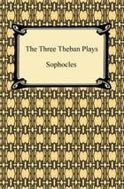 The Three Theban Plays Cover Image