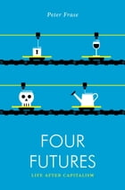 Four Futures Cover Image