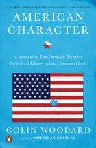 American Character Cover Image