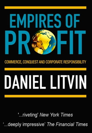 Empires of Profit