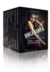 Polly J Adams - Unleashed: explicit stories of wild love and magic (paranormal erotica)