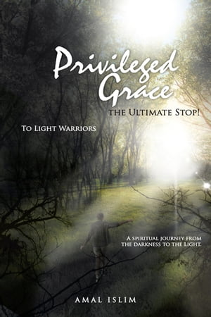 PRIVILEGED GRACE THE ULTIMATE STOP!