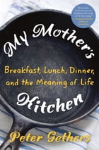 My Mother's Kitchen Cover Image