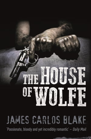 The House of Wolfe The Sequel to the Rules of Wolfe