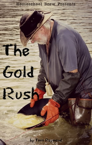 The Gold Rush Fourth Grade Social Science Lesson,  Activities,  Discussion Questions and Quizzes