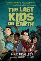 The Last Kids on Earth Cover Image