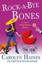 Rock-a-Bye Bones Cover Image