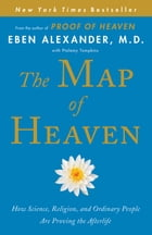 The Map of Heaven Cover Image