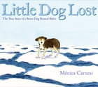 Little Dog Lost Cover Image