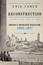 Reconstruction Updated Edition Cover Image