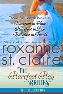 The Barefoot Bay Brides: A Barefoot Bay Collection