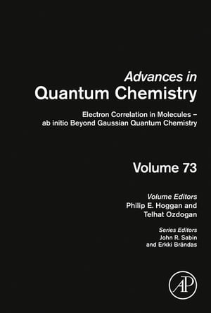 Electron Correlation in Molecules ? ab initio Beyond Gaussian Quantum Chemistry