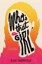 Who's That Girl Cover Image