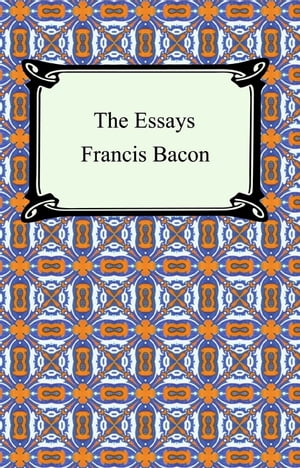 francis bacon of youth and age thesis