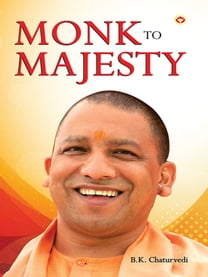 Monk to Majesty