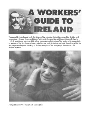 A Workers' Guide to Ireland