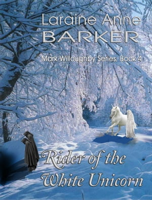 Rider of the White Unicorn (Book 4)