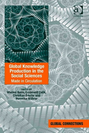Global Knowledge Production in the Social Sciences Made in Circulation
