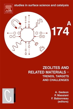 Zeolites and Related Materials: Trends Targets and Challenges(SET) 4th International FEZA Conference,  2-6 September 2008,  Paris,  France