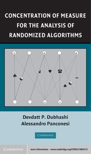 Concentration of Measure for the Analysis of Randomized Algorithms