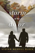 The Storm at the Door Cover Image