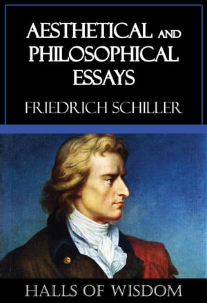 schiller essays continuum Essays by friedrich schiller, 9780826407139, available at book depository with free delivery worldwide.