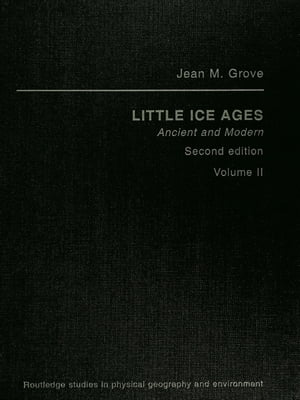 Little Ice Ages Vol2 Ed2