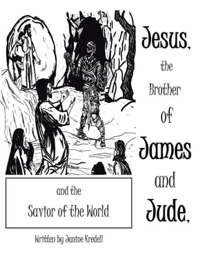 Jesus,  the Brother of James and Jude,  and the Savior of the World
