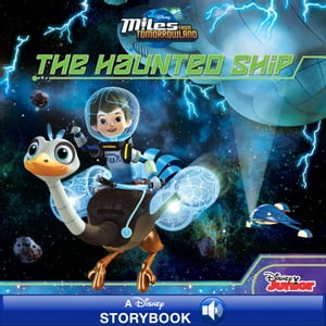 Miles from Tomorrowland: The Haunted Ship