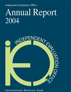 IEO Annual Report 2004