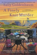 A Finely Knit Murder Cover Image