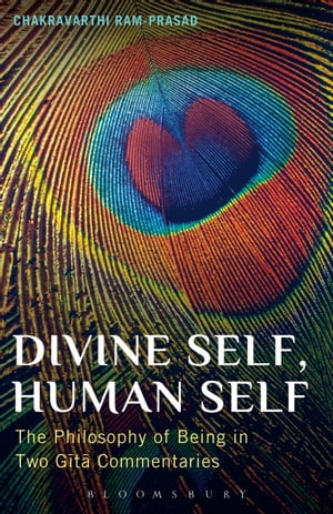 Divine Self,  Human Self The Philosophy of Being in Two Gita Commentaries