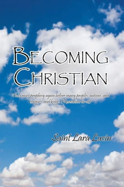 Becoming Christian