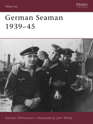 German Seaman 1939?45