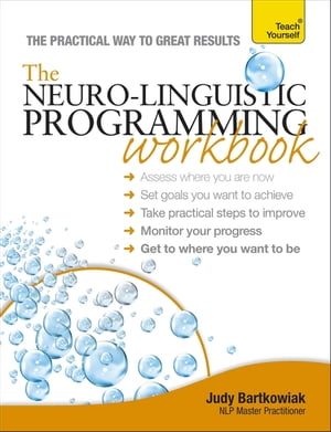 The NLP Workbook: Teach Yourself