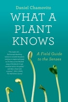 What a Plant Knows Cover Image