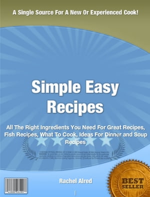 Simple Easy Recipes