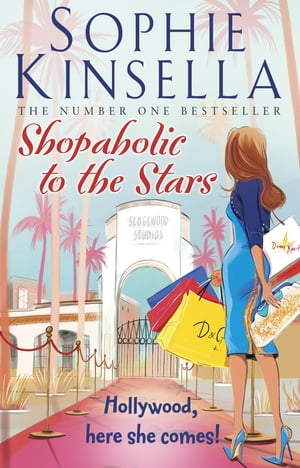 Shopaholic to the Stars (Shopaholic Book 7)
