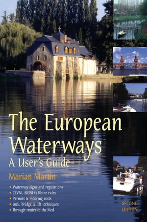 The European Waterways A User's Guide