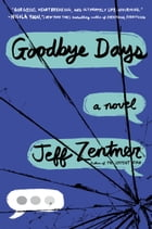 Goodbye Days Cover Image
