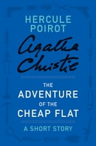 The Adventure of the Cheap Flat Cover Image