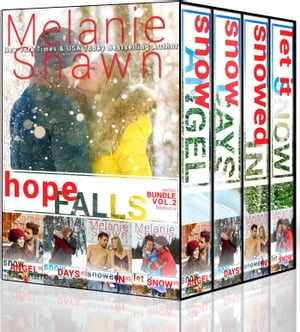 Hope Falls Series Bundle: Vol. 2, Books 4-8