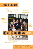 Home Is Burning Cover Image