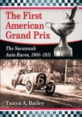 online magazine -  The First American Grand Prix