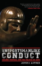 Unsportsmanlike Conduct Cover Image
