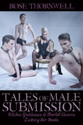 online magazine -  Tales of Male Submission