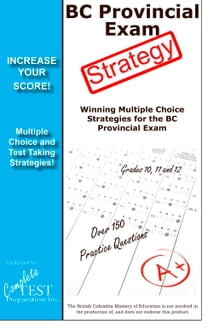 BC Provincial Exam Strategy!