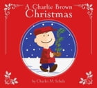 A Charlie Brown Christmas Cover Image